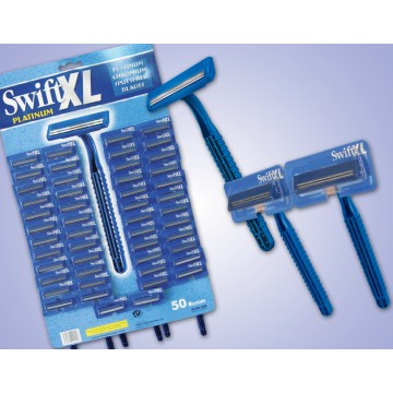 Swift XL (50 razors on a card) Image 1