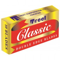 Treet Classic Carbon Steel (10 Blades)