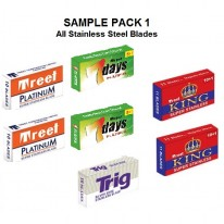 Sample Pack 1