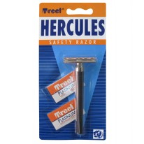 Treet Hercules  Safety Razor