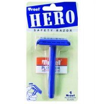 Treet Hero Safety Razor
