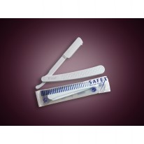 Treet Salon Straight Razor (Pack of 25 razors)
