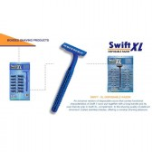 Swift XL (50 razors on a card) Image 3