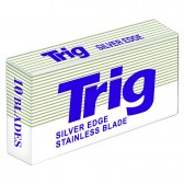 TRIG Silver Edge Stainless Steel (200 Blades) Image 2