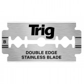 TRIG Silver Edge Stainless Steel (200 Blades) Image 3
