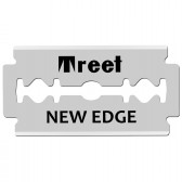 Treet New Edge Carbon Steel (200 Blades) Image 3