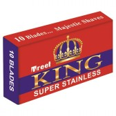 Treet King Stainless Steel (200 Blades) Image 2