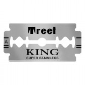 Treet King Stainless Steel (200 Blades) Image 3